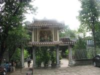 Lễ cầu siêu ở Chùa Già Lam 8.7.2012